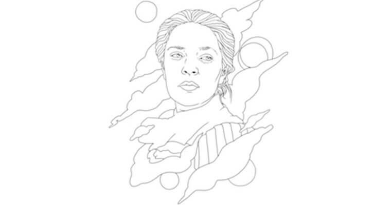 Tiedote: Hanna-Reetta Schreckin Ellen Thesleff –elämäkerta nostaa kiehtovan taiteilijan uuteen valoon