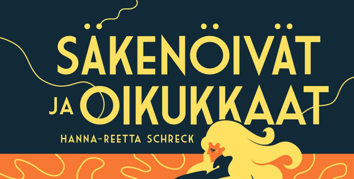Säkenöivät ja oikukkaat – Suomen kultakauden naisia
